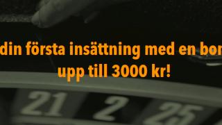 Codeta ger dig en bonus 25 free spins exklusivt via casinosidor.com