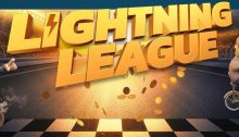Vinn bonuspengar i lightning league hos Thrills
